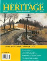 Image of Western New York Heritage (Western New York's Illustrated History Magazine), Volume 7, Number 4, Winter 2005 - WNY Heritage Press
