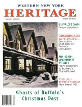 Image of Western New York Heritage (Western New York's Illustrated History Magazine), Volume 1, Number 1, Winter 1997 - WNY Heritage Press