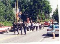 Image of 1997 Lovell Old Home Days - 2004.03.0004