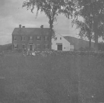 Image of Eastman Hill - 1992.01.0007