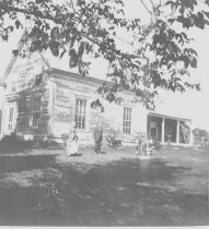 Image of Mel Eastman House - 1992.01.0059