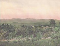 Image of Apple Orchard at Eastman Hill - 1997.07.0002