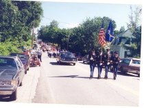Image of 1999 Lovell Old Home Days - 1999.17.01