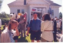 Image of 1996 Lovell Old Home Days - 2004.03.0001