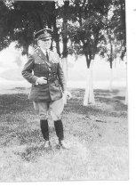 Image of Wendell Volk in Uniform - 2006.23.0032
