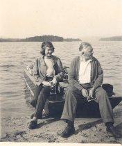 Image of Jessie & Wendell Volk - 2006.23.0054