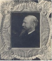 Image of Portrait of Leonard Volk - 2007.63.0003