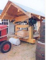 Image of Cider Press - 2007.66.0001