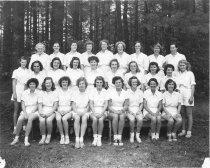 Image of Camp Mudjekeewis Counselors, 1948 - 2008.46.0011