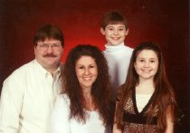 Image of The Edward Theriac Family - 2009.62.0010