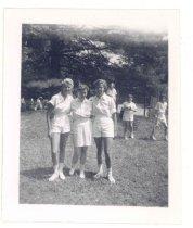Image of Bobbiann Broback, Sonya Bryon, Astrid Frolich