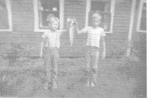 Image of Craig Adams & John Hill, 1957 - 2011.66.0001