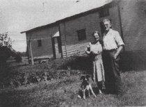 Image of Edward & Anna Hodsdon - 2012.11.0007