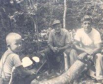Image of Craig Adams, Freeman McKeen, & Herbert MacKenzie - 2012.45.0005