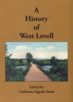 Image of Stone, Catherine Ingram - A History of West Lovell