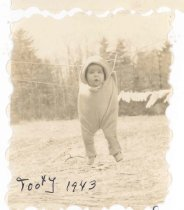 Image of Tooty Laivo, 1943 - 2012.04.0191