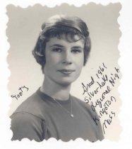 Image of Tooty Wilson, 1961 - 2012.04.0193