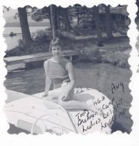 Image of Tooty Wilson, 1963 - 2012.04.0194
