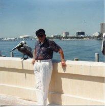 Image of David Smith, 1990 - 1998.19.0006