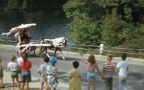 Image of CD5040. Pony Cart
