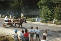 Image of CD5037. Pony Cart