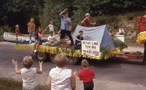 Image of 1967 Lovell Old Home Days  - 2015.35.0006