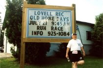 Image of 2007 Lovell Old Home Days - 2007.43.0001