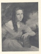 Image of Volk Painting of Patty Eastman - 2011.79.0014