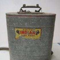 Image of Indian Backpack Fire Pump - Pump, backpack