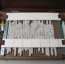 Image of Bitterlich's Averaging Instrument - Integrator