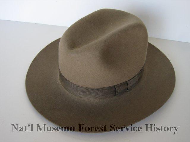 183aeb14b8879 Stetson Forest Service Dress Uniform Hat - Hat
