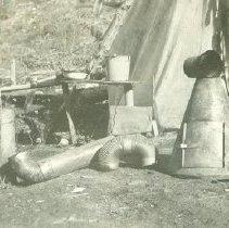 Image of Sibley Stove Parts - 2014.003.034