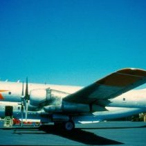 Image of Boeing C-97 Stratofreighter Aircraft - 2014.032.003.06