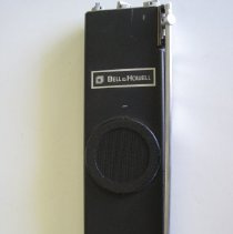 Image of Bell & Howell Personal Portable Radio - Radio