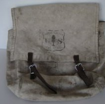 Image of Backpack, Canvas - Backpack