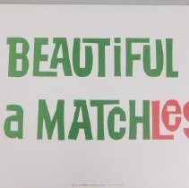 Image of A Beautiful Forest is a Matchless Sight - Poster, Instructional