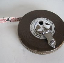 Image of Lufkin 50 ft. Cloth Tape Measure - Measure, Tape