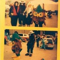 Image of Rose Bowl Parade, 1986 - M1994.029.086.02