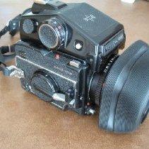 Image of Maniya M645 1000S Medium Format Camera - Camera