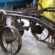 Image of John Deere Two Bottom Plow - Plow, Gang