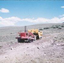 Image of International To-14 n/8 yard scraper