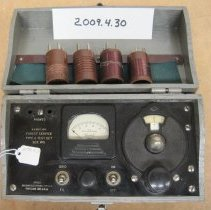 Image of Type A Test Set, Forest Service - Tester, Circuit