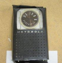 Image of Transistor Radio, AM - Radio