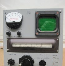Image of Radio Specialty FM Deviation Meter - Tester, Circuit