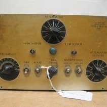 Image of Type D Model A Test Set, Forest Service - Tester, Circuit