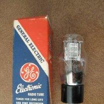 Image of General Electric Electronic 1H4G Radio Tube Vacuum Tube - Tube, Vacuum
