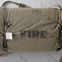 Image of Sleeping Bag for Firefighters - Bag, Sleeping