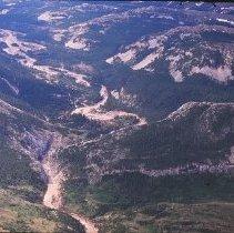 Image of 1964 Montana flood photo