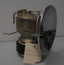 Image of Justrite Carbide Lamp - Lamp, Carbide