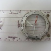 Image of Silva Compass - Compass